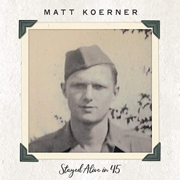 Matt Koerner - Stayed Alive in 45