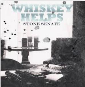 Stone Senate - Whiskey Helps