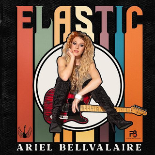 Ariel Bellvalaire - Elastic