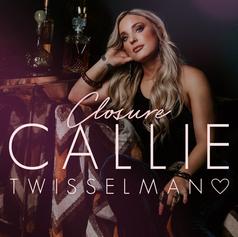 Closure (EP) | Callie Twisselman