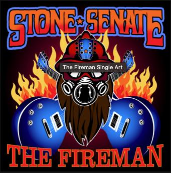 Stone Senate - The Fireman