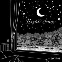Night Songs - Jay Nash