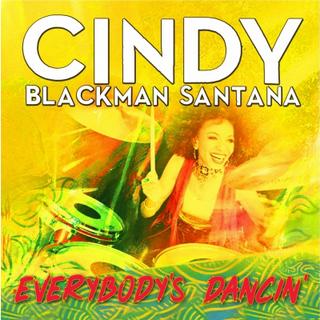 Cindy Blackman Santana - Everybodys Dancin'