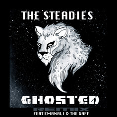 Steadies - Ghosted (feat. Emanali & Th