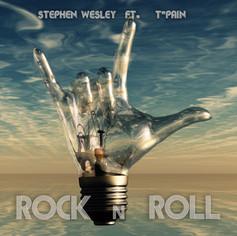 Rock N Roll - Stephen Wesley (feat T-Pain)
