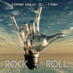 Rock N Roll - Stephen Wesley (ft T-Pain)