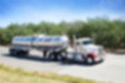 RTS Crude Oil Truck