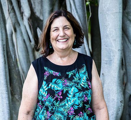 Amanda Nickson - Social Worker, Interactive Solutions, Townsville