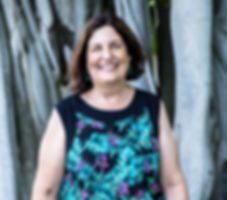 Amanda Nickson - Social Worker, Interactive Solutions, Townsville