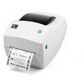 Термотрансферный принтер этикеток Zebra GK888