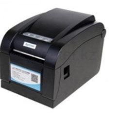 Принтер этикеток MEGAPOS XP-350B USB