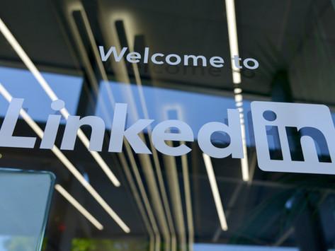 3 goede redenen om Linkedin te gebruiken voor je organisatie