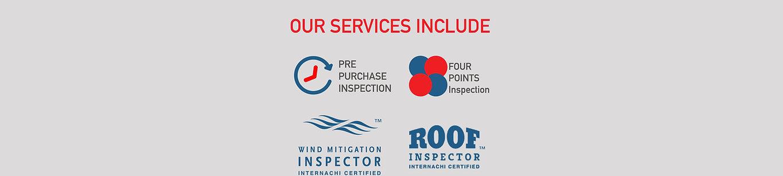 Home Inspectios Services
