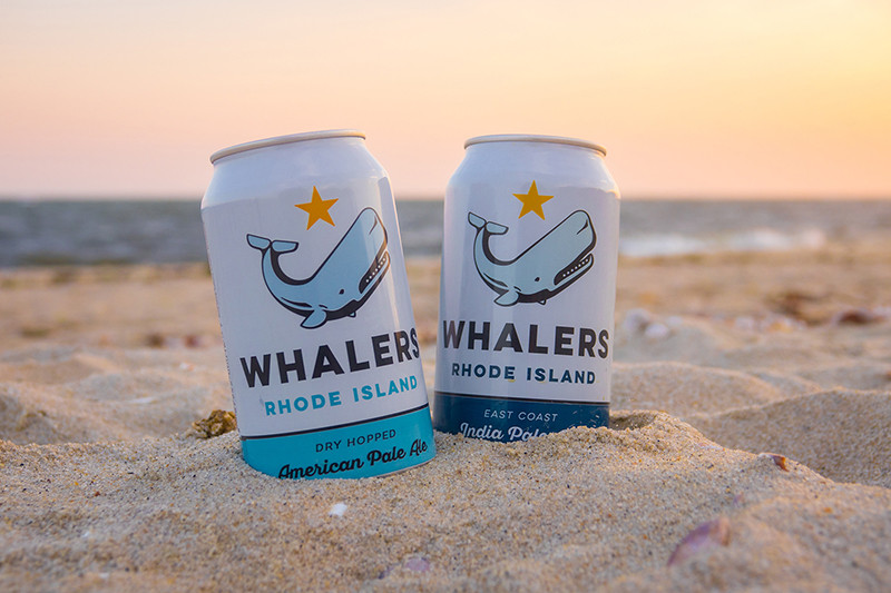 Whalers Brewing