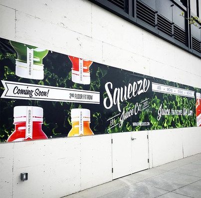 now-here-graphic-design-squeeze-juice-company-banner
