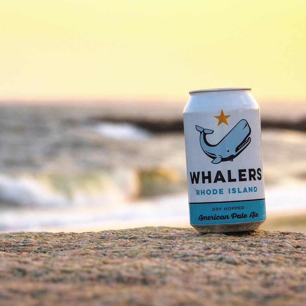 Whalers Rise APA