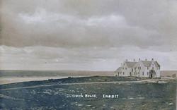Dwarwick House as built