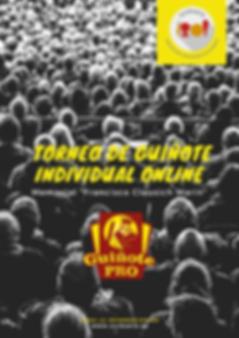 Torneo Online