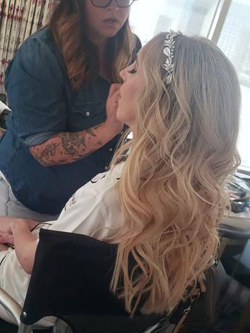 I love simple soft curls 😍 #Princesshai