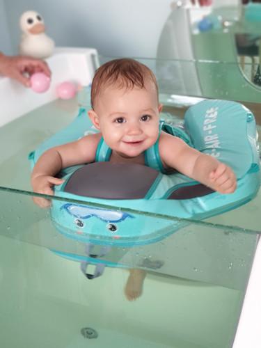 Ukkie Float - baby 11 maanden