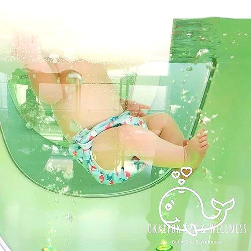 Ukkepuk Baby Spa