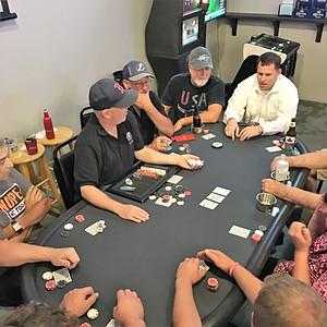 Jaxx Poker League