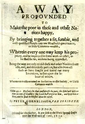 plockhoy-peter-cornelius-a way propounde