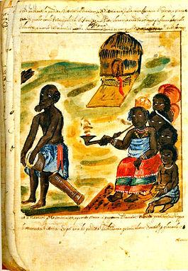 cavazzi-1687-nzinga-reine matamba--bassa