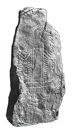 kerfala-stele-ecriture libyque-1er s av