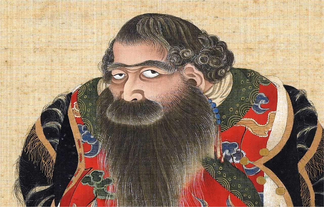 ainou-chef-tsukinoe-tableau de kahizaki