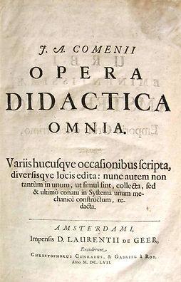 comenius-comenii-opera didactica omnia-p