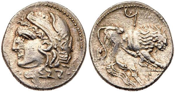 monnaie-shekel billon-revolte lybiens-ca