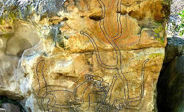 chalcatzingo-olmeques-monument 3-900-500