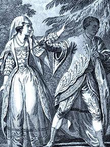 ooronoko-aphra behn-John Horatio Savigny