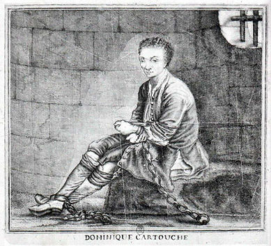 cartouche dominique-prison-gravure anony