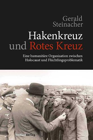 steinacher gerald-hakenkreuz und rotes k