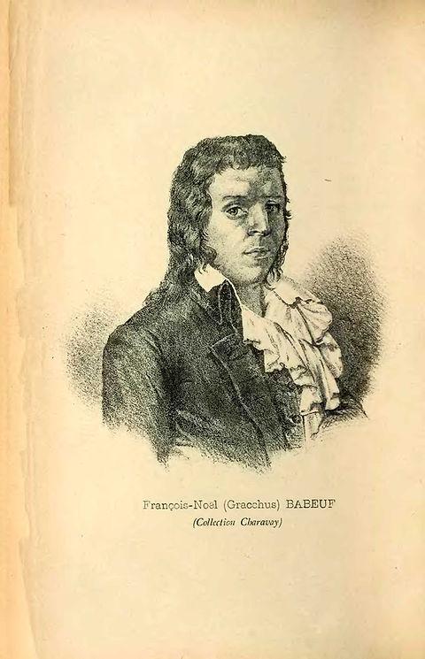babeuf-portrait-espinas-philosophie xvii
