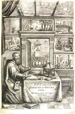 comenius-comenii-opera didactica omnia-g
