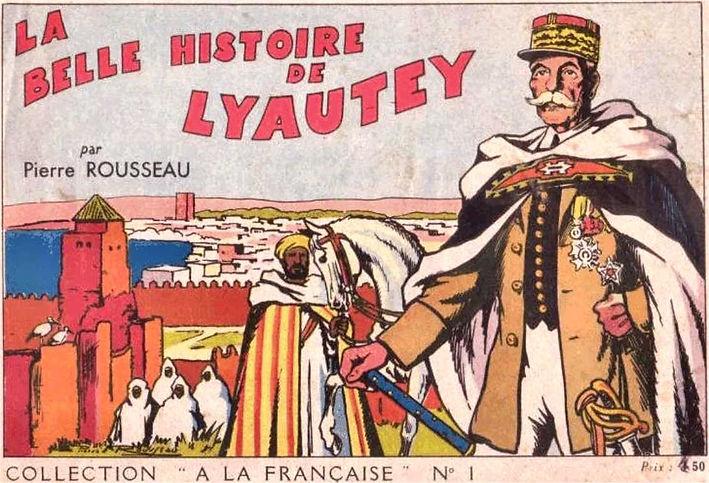 lyautey-la belle histoire-bd 1942.jpg