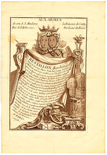reveillon-gravure-publicite-manufacture-