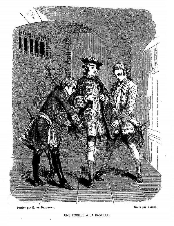 prisons de paris-alhoy-lurine-1846-fouil