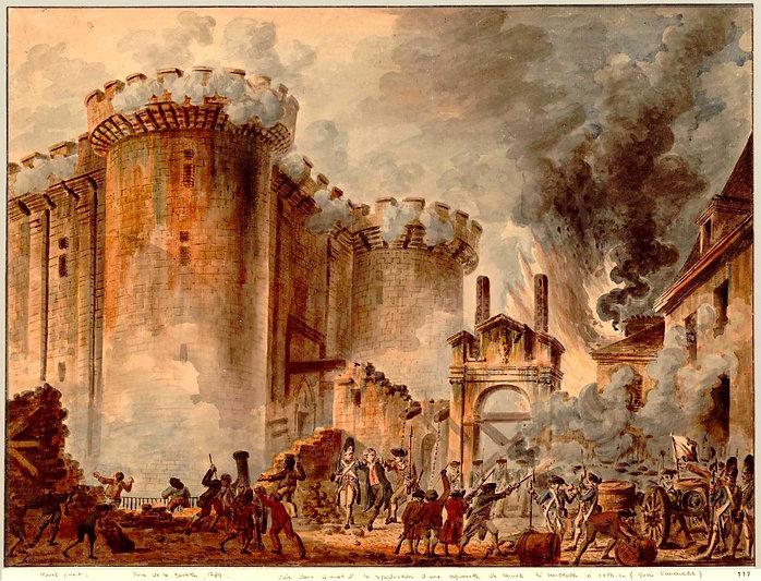 bastille-prise-houel-jpll-aquarelle 1789