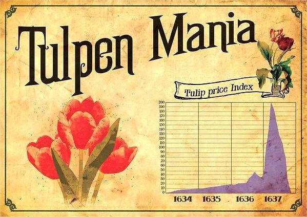 tulipmania-tulpen mania-hollande-cours t