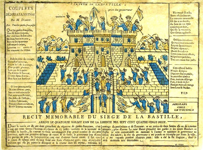 bastille-recit memorable-1789-musee carn
