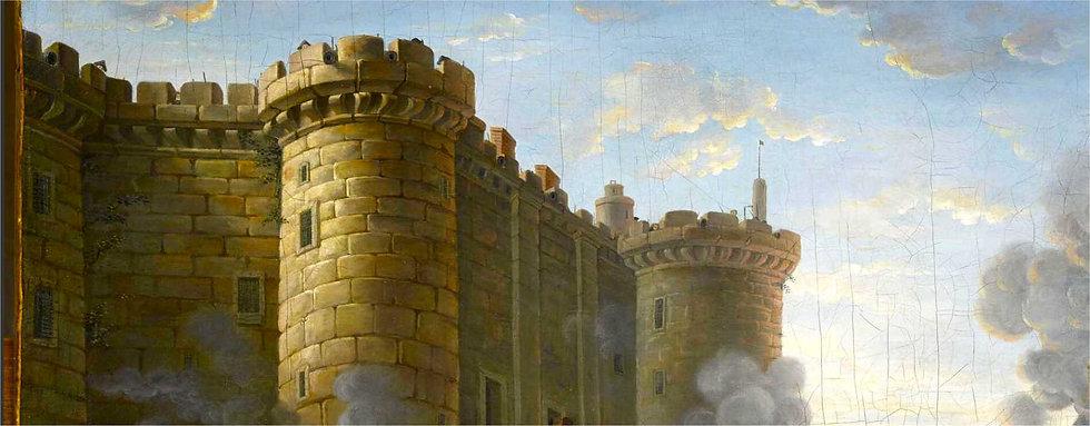 bastille-14 juillet 1789-delaunay-joseph