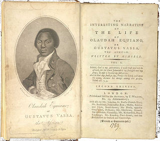 the-life-of-olaudah-equinao-1789-British