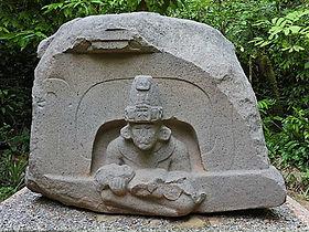 la venta-mexique-olmeques-autel5b-700-40