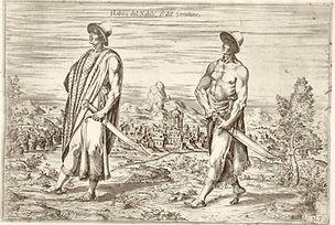 Antonio Pifagetta, Description du Royaume du Congo, gravures de Theodore de Bry, 1591