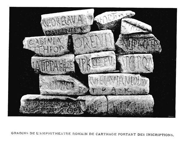 carthage-amphiteatre-rome-places-reserve