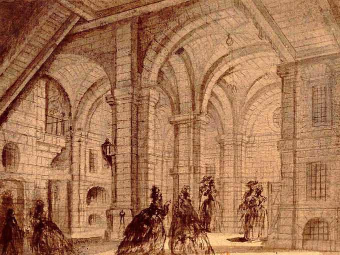 bastille-jean honore fragonard-lavis-178